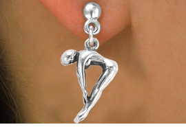 <bR>              EXCLUSIVELY OURS!!<BR>CLICK HERE TO SEE 65+ EXCITING<BR> CHANGES THAT YOU CAN MAKE!<BR>             LEAD & NICKEL FREE!!<BR>       W242SE - FEMALE DIVER &<Br>       EARRINGS FROM $4.50 TO $8.35