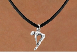 <bR>              EXCLUSIVELY OURS!!<BR>CLICK HERE TO SEE 65+ EXCITING<BR> CHANGES THAT YOU CAN MAKE!<BR>             LEAD & NICKEL FREE!!<BR>      W242SN - FEMALE DIVER &<Br>      NECKLACE AS LOW AS $4.50