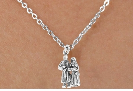 "<bR>              EXCLUSIVELY OURS!!<BR>CLICK HERE TO SEE 65+ EXCITING<BR> CHANGES THAT YOU CAN MAKE!<BR>             LEAD & NICKEL FREE!!<BR> W361SN - ""BABY'S BAPTISM"" & <br> & NECKLACE FROM $4.50 TO $8.35"