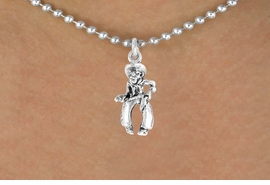 <bR>             EXCLUSIVELY OURS!!<BR>CLICK HERE TO SEE 65+ EXCITING<BR> CHANGES THAT YOU CAN MAKE!<BR>             LEAD & NICKEL FREE!!<BR>        W362SN - GUNSLINGER & <br>     NECKLACE AS LOW AS $4.50