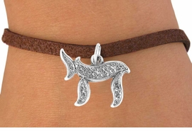 "<bR>               EXCLUSIVELY OURS!!<BR> CLICK HERE TO SEE 65+ EXCITING<BR>   CHANGES THAT YOU CAN MAKE!<BR>              LEAD & NICKEL FREE!!<BR>W363SB - JEWISH ""CHAI"" SYMBOL<Br> & BRACELET FROM $4.50 TO $8.35"