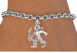 <bR>              EXCLUSIVELY OURS!!<BR>CLICK HERE TO SEE 65+ EXCITING<BR>  CHANGES THAT YOU CAN MAKE!<BR>             LEAD & NICKEL FREE!!<BR>W372SB - PIRATE OR BUCCANEER<BR>    & BRACELET AS LOW AS $4.50