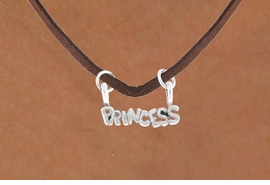 "<bR>                 EXCLUSIVELY OURS!!<BR>   CLICK HERE TO SEE 65+ EXCITING<BR>     CHANGES THAT YOU CAN MAKE!<BR>                LEAD & NICKEL FREE!!<BR>W390SN - ""PRINCESS"" & NECKLACE<Br>                     AS LOW AS $4.50"
