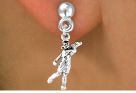 <bR>             EXCLUSIVELY OURS!!<BR>CLICK HERE TO SEE 65+ EXCITING<BR> CHANGES THAT YOU CAN MAKE!<BR>            LEAD & NICKEL FREE!!<BR>      W400SE - FEMALE GOLFER<Br>     & EARRING FROM $4.50 TO $8.35