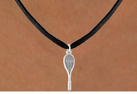 <bR>             EXCLUSIVELY OURS!!<BR>CLICK HERE TO SEE 65+ EXCITING<BR> CHANGES THAT YOU CAN MAKE!<BR>            LEAD & NICKEL FREE!!<BR>             W402SN - SQUASH <Br>           RACQUET & NECKLACE<Br>                 AS LOW AS $4.50