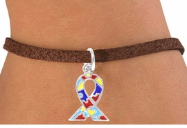 <bR>             EXCLUSIVELY OURS!!<BR>CLICK HERE TO SEE 65+ EXCITING<BR> CHANGES THAT YOU CAN MAKE!<BR>            LEAD & NICKEL FREE!!<BR>  W407SB - AUTISM AWARENESS<BR>      RIBBON & BRACELET ©2010<Br>              FROM $4.50 TO $8.35