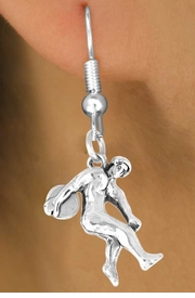 <bR>              EXCLUSIVELY OURS!!<BR>CLICK HERE TO SEE 65+ EXCITING<BR> CHANGES THAT YOU CAN MAKE!<BR>             LEAD & NICKEL FREE!!<BR>   W414SE - DISCUS THROWER &<Br>      & EARRING FROM $4.50 TO $8.35