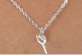 <bR>              EXCLUSIVELY OURS!!<BR> CLICK HERE TO SEE 65+ EXCITING<BR>  CHANGES THAT YOU CAN MAKE!<BR>             LEAD & NICKEL FREE!!<BR>W417SN - GYMNAST & NECKLACE<Br>                   AS LOW AS $4.50