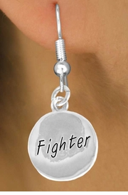 "<bR>             EXCLUSIVELY OURS!!<BR>CLICK HERE TO SEE 65+ EXCITING<BR> CHANGES THAT YOU CAN MAKE!<BR>            LEAD & NICKEL FREE!!<BR>     W427SE - ""FIGHTER"" CIRCLE<Br>    & EARRINGS FROM $4.50 TO $8.35"
