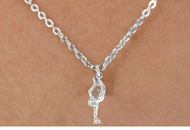 <bR>             EXCLUSIVELY OURS!!<BR>CLICK HERE TO SEE 65+ EXCITING<BR> CHANGES THAT YOU CAN MAKE!<BR>            LEAD & NICKEL FREE!!<BR>         W429SN - ICE SKATER &<Br>      NECKLACE AS LOW AS $4.50