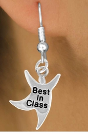 "<bR>              EXCLUSIVELY OURS!!<BR> CLICK HERE TO SEE 65+ EXCITING<BR>  CHANGES THAT YOU CAN MAKE!<BR>             LEAD & NICKEL FREE!!<BR> W436SE - ""BEST IN CLASS"" STAR<Br>MAN & EARRING FROM $4.50 TO $8.35"