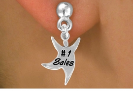 "<bR>              EXCLUSIVELY OURS!!<BR>CLICK HERE TO SEE 65+ EXCITING<BR> CHANGES THAT YOU CAN MAKE!<BR>             LEAD & NICKEL FREE!!<BR> W437SE - ""#1 SALES"" STAR MAN<Br>      & EARRING FROM $4.50 TO $8.35"