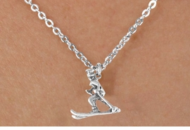 <bR>             EXCLUSIVELY OURS!!<BR>CLICK HERE TO SEE 65+ EXCITING<BR> CHANGES THAT YOU CAN MAKE!<BR>            LEAD & NICKEL FREE!!<BR>     W467SN - SKIER WITH HAT &<Br>       NECKLACE AS LOW AS $4.50