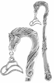 <bR>                EXCLUSIVELY OURS!!<BR>  CLICK HERE TO SEE 65+ EXCITING<BR>    CHANGES THAT YOU CAN MAKE!<BR>               LEAD & NICKEL FREE!!<BR>W568SBM -  COWBOY HAT CHARM<Br> BOOKMARK FROM $3.31 TO $6.25