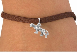 <bR>                  EXCLUSIVELY OURS!!<Br>                 LEAD & NICKEL FREE!!<BR>         W262SB - TIGER OR BENGAL<Br>CHARM & BRACELET AS LOW AS $4.50