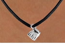 <bR>        EXCLUSIVELY OURS!!<Br>       LEAD & NICKEL FREE!!<BR>W339SN - BASEBALL GLOVE<br> NECKLACE AS LOW AS $4.50