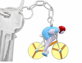 <bR>                     EXCLUSIVELY OURS!!!<Br>                    W5901KC  - BICYCLER<br>              KEY CHAIN AS LOW AS $1.99