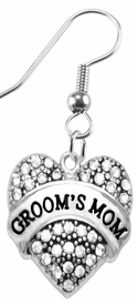 "<BR>""GROOM'S MOM""  EXCLUSIVELY OURS!!   <Br>               AN ALLAN ROBIN DESIGN!!   <br>                         HYPOALLERGENIC<BR>        NICKEL, LEAD & CADMIUM FREE!!   <BR>W1693E1- FROM $5.98 TO $12.85 �2015"