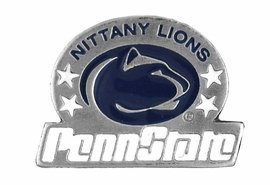 <br>              LEAD & NICKEL FREE!!<Br>     OFFICIAL COLLEGE LICENSED!!<Br>W16098P - PENNSYLVANIA STATE<Br>       UNIVERSITY NITTANY LIONS<Br>          PIN FROM $3.94 TO $8.75
