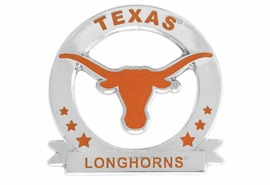 <br>             LEAD & NICKEL FREE!!<Br>    OFFICIAL COLLEGE LICENSED!!<Br>W17548P - UNIVERSITY OF TEXAS<Br>           LONGHORNS PIN FROM<Br>                    $3.94 TO $8.75