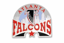 <br>          LEAD & NICKEL FREE!!<Br>     OFFICIAL (NFL) LICENSED!!<Br>NATIONAL FOOTBALL LEAGUE!!<Br>W19714P - ATLANTA FALCONS <Br> NFL PIN FROM $1.99