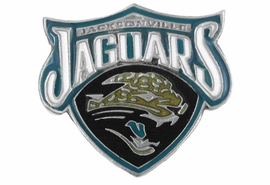 <br>               LEAD & NICKEL FREE!!<Br>            OFFICIAL NFL LICENSED!!<Br>W15648P - JACKSONVILLE JAGUARS<Br>           PIN FROM $1.99