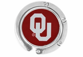 <BR>                  LEAD & NICKEL FREE!!<br>                OFFICIALLY LICENSED!!<br>          W17195BH - OKLAHOMA <Br>             UNIVERSITY LOGO PURSE <BR>         HOLDER FROM $6.75 TO $15.00