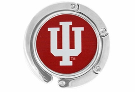 <BR>                  LEAD & NICKEL FREE!!<br>                OFFICIALLY LICENSED!!<br>               W17196BH - INDIANA <Br>             UNIVERSITY LOGO PURSE <BR>         HOLDER FROM $6.75 TO $15.00