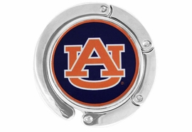 "<BR>              LEAD & NICKEL FREE!!<br>             OFFICIALLY LICENSED!!<br>W17782BH - AUBURN UNIVERSITY<Br>   ""TIGERS"" LOGO PURSE HOLDER<Br>            FROM $6.75 TO $15.00"