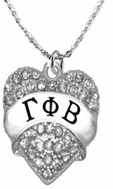 <BR>     LICENSED SORORITY JEWELRY MANUFACTURER<BR>           ALPHA OMICRON PI SORORITY NECKLACE<BR>                 NICKEL, LEAD,  & CADMIUM FREE! <BR>                                 HYPOALLERGENIC<BR>                       EXCLUSIVELY OURS W1748N1<BR>               FROM $7.90 TO $12.50 EACH �2015