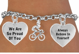 "<BR>                  "" KEEP GOING.......YOU ARE ALMOST TO THE FINISH LINE "" <BR>                                 ADJUSTABLE CHARM BRACELET WHOLESALE <bR>                    W21517B - THE NEW WAY TO EXPRESS LOVE, MOTIVATION,<BR>             POSITIVE, AFFIRMATIVE EXPRESSIONS, THAT WILL GO PERFECTLY<br>           WITH ANOTHER POSITIVE AFFIRMATION CHARM IF YOU WANT  ONE,<BR>      MORE CHOICES LOOK BELOW,  CHARM BRACELET FROM $9.73 TO $14.58<BR>                                       CostumeJewelryWholesale.com �2014"