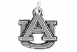 <Br>OFFICIALLY LICENSED COLLEGE CHARM!!<Br>                   LEAD & NICKEL FREE!!<Br>         W933SC - AUBURN UNIVERSITY <Br>            CHARM FROM $2.69 TO $3.85