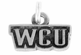 <Br>OFFICIALLY LICENSED COLLEGE CHARM!!<Br>                   LEAD & NICKEL FREE!!<Br>         W952SC - WESTERN CAROLINA <Br>      UNIVERSITY FROM $2.69 TO $3.85
