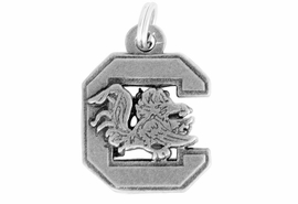 <Br>OFFICIALLY LICENSED COLLEGE CHARM!!<Br>                   LEAD & NICKEL FREE!!<Br>           W959SC - SOUTH CAROLINA<Br>       UNIVERSITY FROM $2.69 TO $3.85