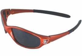 "<BR>    OFFICIALLY LICENSED COLLEGE!!<BR>W13492SG - BOWLING GREEN STATE<Br>       UNIVERSITY ""FALCONS"" LOGO<BR>      SUNGLASSES AS LOW AS $5.50"