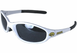 "<br>     OFFICIALLY LICENSED COLLEGE!!<BR>   W13769SG - UNIVERSITY OF IOWA<Br>""HAWKEYES"" MASCOT SUNGLASSES<bR>                      AS LOW AS $5.50"