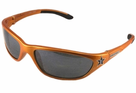 """<br>      OFFICIALLY LICENSED COLLEGE!!<BR>W13794SG - VANDERBILT UNIVERSITY<Br>""""COMMODORES"""" LOGO SUNGLASSES<Br>                       AS LOW AS $5.50"""