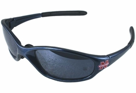 """<BR>OFFICIALLY LICENSED COLLEGE!!<BR>  W14029SG - NICHOLLS STATE<Br> UNIVERSITY """"COLONELS"""" LOGO<BR> SUNGLASSES AS LOW AS $5.50"""