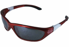 """<BR>OFFICIALLY LICENSED COLLEGE!!<BR>  W14030SG - NICHOLLS STATE<Br> UNIVERSITY """"COLONELS"""" LOGO<BR> SUNGLASSES AS LOW AS $5.50"""