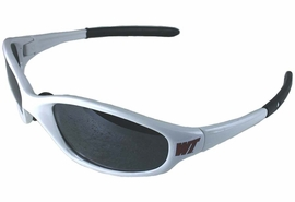 """<BR>OFFICIALLY LICENSED COLLEGE!!<BR> W14031SG -  WEST TEXAS A&M<BR>UNIVERSITY """"BUFFALOES"""" LOGO<BR>  SUNGLASSES AS LOW AS $5.50"""