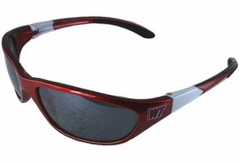 """<BR>OFFICIALLY LICENSED COLLEGE!!<BR> W14032SG -  WEST TEXAS A&M<BR>UNIVERSITY """"BUFFALOES"""" LOGO<BR>  SUNGLASSES AS LOW AS $5.50"""