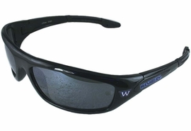 "<BR>     OFFICIALLY LICENSED COLLEGE!!<BR>W14069SG - WASHBURN UNIVERSITY<Br>     ""ICHABODS"" LOGO SUNGLASSES<BR>                      AS LOW AS $5.50"