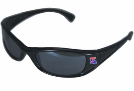 "<BR>OFFICIALLY LICENSED COLLEGE!!<BR>   W14207SG - LOUISIANA TECH<Br> UNIVERSITY ""BULLDOGS"" LOGO<BR>  SUNGLASSES AS LOW AS $5.50"