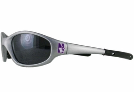 """<br>    OFFICIALLY LICENSED COLLEGE!!<BR>       W16897SG - NORTHWESTERN<Br>     UNIVERSITY """"WILDCATS"""" LOGO<Br>SUNGLASSES FROM $5.50 TO $10.00"""