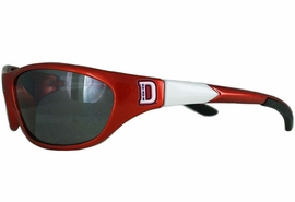 "<BR>   OFFICIALLY LICENSED COLLEGE!!<BR>W16929SG - DIXIE STATE COLLEGE<Br> ""RED STORM"" LOGO SUNGLASSES<BR>              FROM $5.50 TO $10.00"