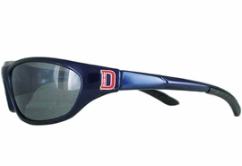 "<BR>   OFFICIALLY LICENSED COLLEGE!!<BR>W16932SG - DIXIE STATE COLLEGE<Br> ""RED STORM"" LOGO SUNGLASSES<BR>              FROM $5.50 TO $10.00"
