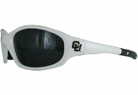 """<br>     OFFICIALLY LICENSED COLLEGE!!<BR>W16964SG - COLORADO UNIVERSITY<Br>   """"BUFFALOES"""" LOGO SUNGLASSES<Br>               FROM $2.99"""