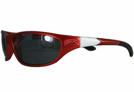 "<br>    OFFICIALLY LICENSED COLLEGE!!<BR>       W16987SG - SOUTHERN UTAH<Br>UNIVERSITY ""THUNDERBIRDS"" LOGO<Br>SUNGLASSES FROM $5.50 TO $10.00"