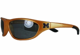 "<BR>     OFFICIALLY LICENSED COLLEGE!!<BR>          W17093SG - UNIVERSITY OF<Br>     MICHIGAN ""WOLVERINES"" LOGO<BR>SUNGLASSES FROM $5.50 TO $10.00"