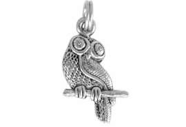 <Br>OFFICIALLY LICENSED SORORITY CHARM!!<Br>                     LEAD & NICKEL FREE!!<Br>                 W850SC - SORORITY OWL <Br>               CHARM FROM $2.35 TO $4.05